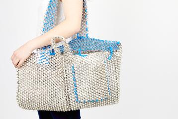Le shopper bag