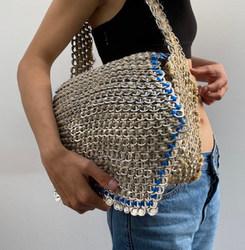 Le Saddle bag : «Cavour recyclé»