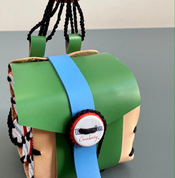 """""""Recycle Backpack"""""""