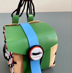 «Recycle Backpack»