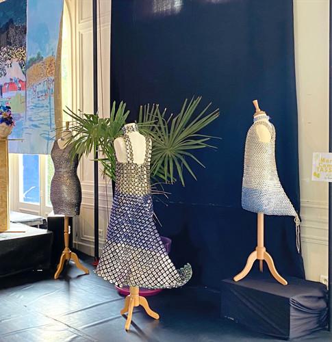 Exposition « Green Art» - 2020 - Conflans-Sainte-Honorine 78700