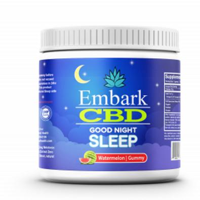 30 Ct. Sleep Aid Gummies