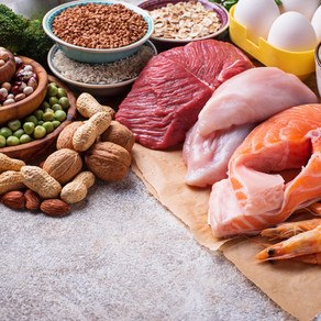Are you Getting Enough Protein (or too much)?