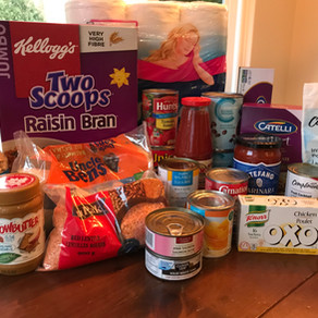 Is Your Pantry COVID-19 Ready?