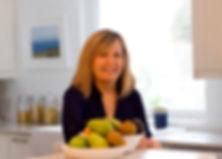 Cheryl Corry, Registered Dietitian
