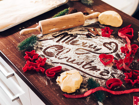 15 Healthy Eating Tips for the Holidays