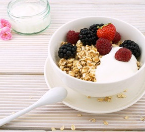 What ever happened to porridge?