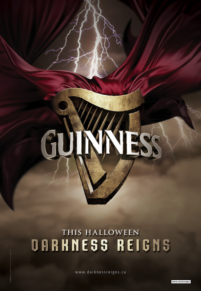 Guinness Promotional Campaign
