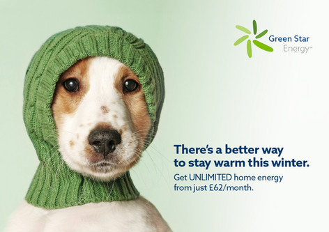 GreenStar Energy Product Campaign