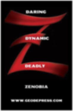Daring, Dynamic, Deadly Zenobia