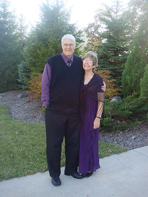 Russ & Ruth Wallace