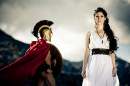 Zenobia the Warrior Queen