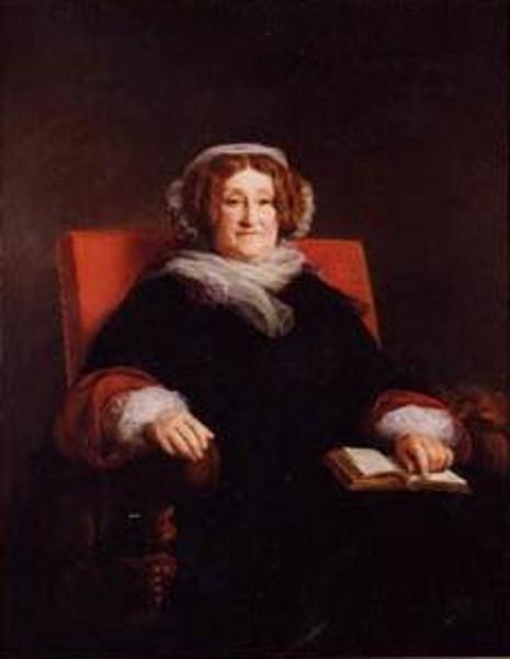Madame Veuve Clicquot