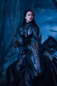 Zenobia a Warrior Queen