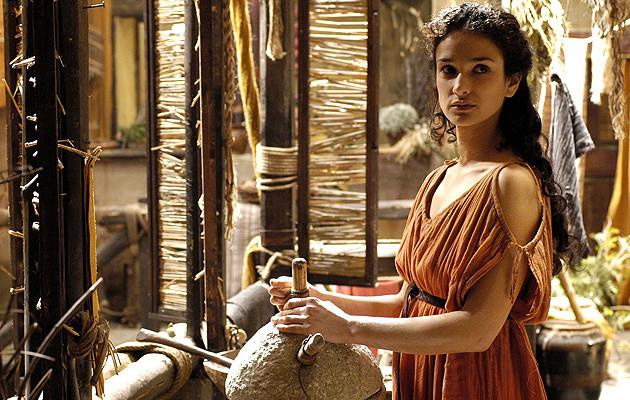 Zenobia Book Series 3 Tuesday Teaser