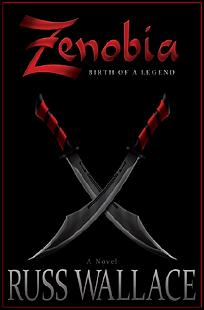 Zenobia Book Series Historical Fiction Adventure Series
