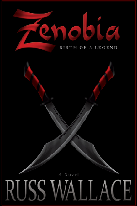 Zenobia - Birth of a Legend