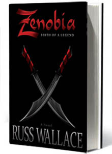 Zenobia - Birth of a Legend ebook is heavily discounted!