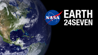 NASA EARTH 24SEVEN