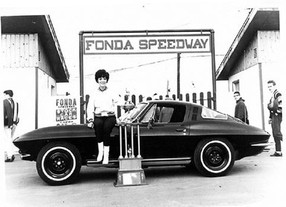 Shirley Muldowney: First Lady of Drag Racing.