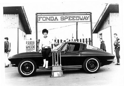 Shirley Muldowney: First lady of drag racing