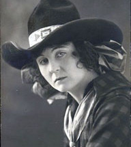 Bonnie McCarroll: Last of the Lady Bronc Riders