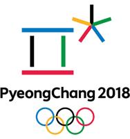 PyeongChang 2018 Olympics