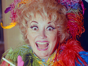 Phyllis Diller: The Original Queen of Stand-Up