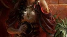 Zenobia in LOVE- Here's a preview from Zenobia - Challenging a Legend