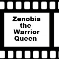 Zenobia Book Series will be an epic movie - Zenobia the Warrior Queen