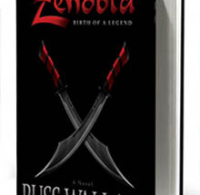 Reviews: Zenobia - Birth of a Legend by Russ Wallace