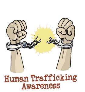 Human Trafficking Awreness