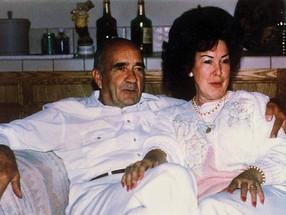 9 April 1992: Jean Moore