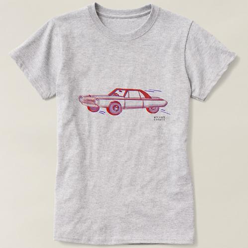 Cruis'n Womens' T-Shirt