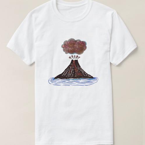 Let it Blow Mens T-Shirt