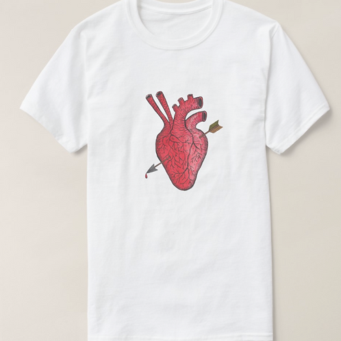 Real Love Men's T-Shirt