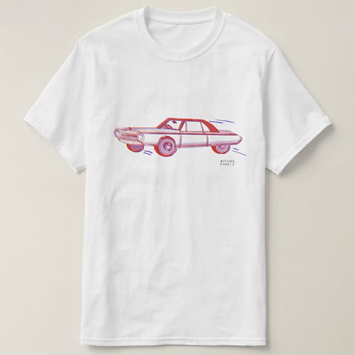 Cruis'n Mens T-shirt