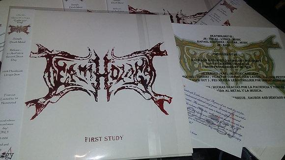 Deathology - Deathology single