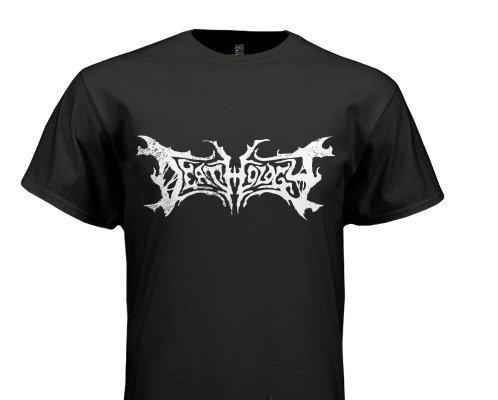 T-shirt Deathology Limité