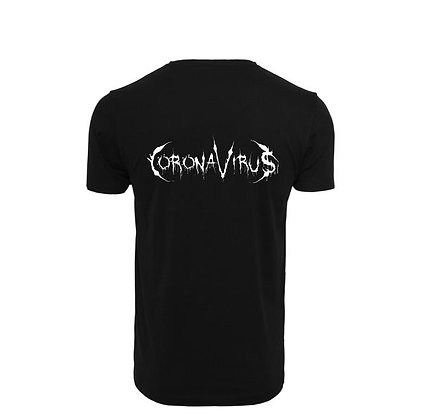 Coro-shirt Limited and numbered