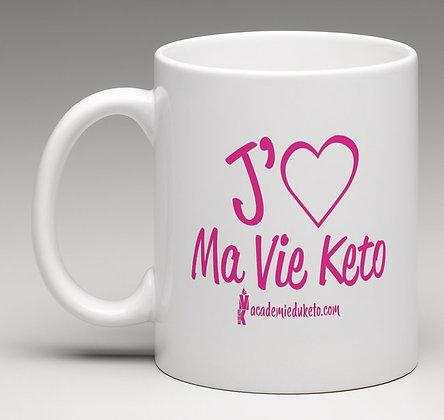 My Keto Life Mug