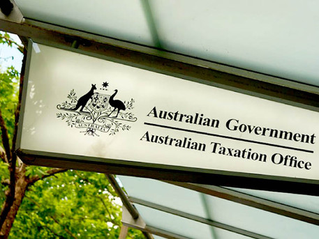 --重大新闻-- 联邦政府向ATO提供10亿澳元资金,用于打击偷逃税务