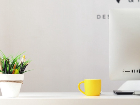 How to stay organized as a freelancer? Work paperless!