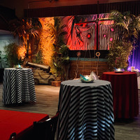 Pirate Theme Corporate Party-Main Room