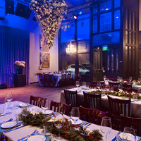 Corporate Holiday Event