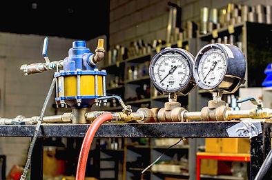 Hydrostatic Hose Testing