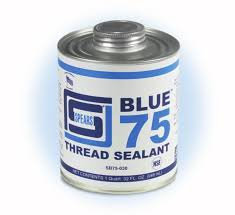 Blue 75 Thread Sealent 237ml