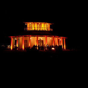 The main three aspects of Architectural Lighting