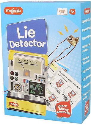 MAGNOIDZ Lie Detector Science Kit