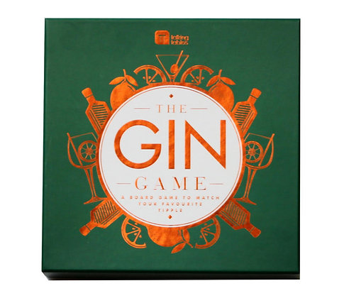 Gin Board Game